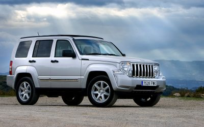 2007 Jeep Cherokee